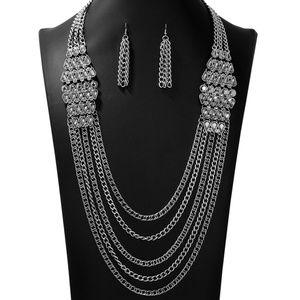 Jewelry - The Erika